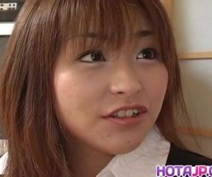 Iori Shina Horny Japanese Whore - 8 min