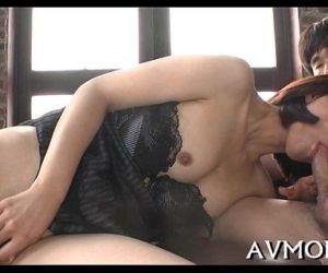 Foot fetish immodest mama - 5 min