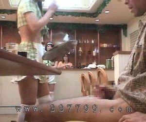 MLDO-026 The masochist cafe Mistress Land - 3 min