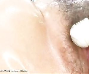 Extreme Japanese Device Suspension Bondage Sex