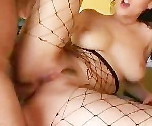 Horny Cottage Sex