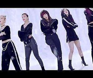 MV/K-POP x Bad Boy
