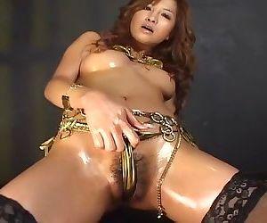Oil Dance - Ren Hitomi