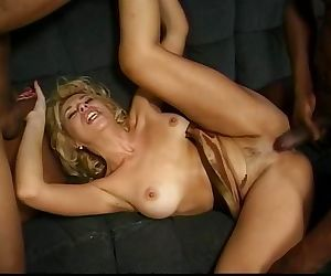 BOOTYLICIOUS SLAP MY BITCH UP - Scene 1
