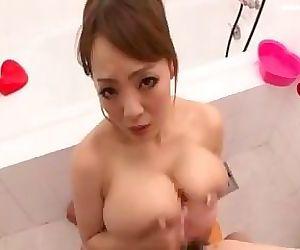 Hitomi Tanaka - Titfuck