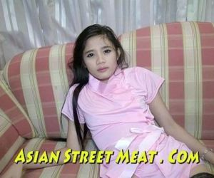 High Class Thailand Girlie Gasps Sweetly - 11 min HD