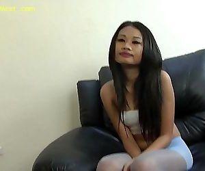 Thai Strumpet Boom 12 min HD