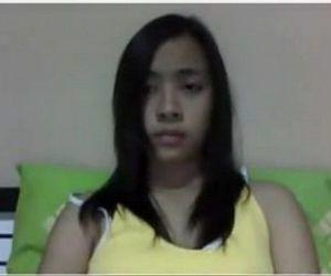 Pinay Teen webcam Greta Ancheta - 19 min