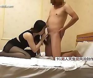 chinese man fucking callgirl in hotel.9 11 min