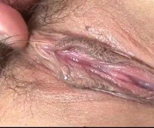 Rui Natsukawa brunette babe devours cock in hardcore - 12 min