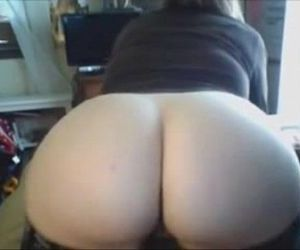 Chubby Teen Spreads Ass for You - more on AmateurCamSluts.net - 1 min 39 sec