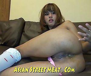 Bangkok Bugger Bitch Brilliant Bottom 11 min HD