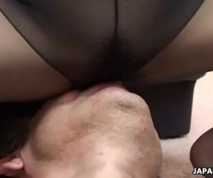 Filling up the cheating wife with man semen - 54 sec