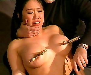 Busty Japanese Bdsm 3 min