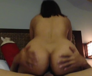 CB Bank အိုးကားႀကီး rides her boyfriends cock 2