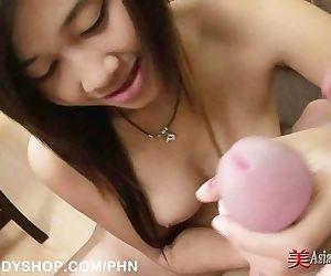 Tight Asian Pussy, Zara\