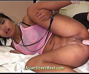 Anal Thailand Fatbumanal 11 min HD