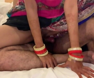 Broher-in-law Fuck Hard till Cum in Absence of his Wife Hindi Audio
