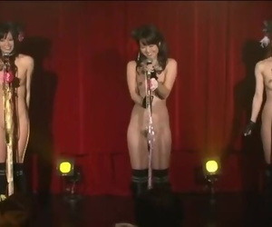 National Idol Unit - Nude Dance 02