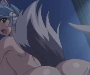 Aku no Onna Kanbu - Episode 2