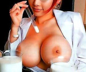 Busty asian pornstar sakura sena - part 4262