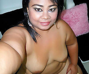Asian plumper and bbw make naked self shot pics - part 3819