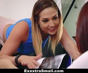 ExxxtraSmall - Hot..