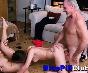 Hot Teenage Lesbians Fuck Party..