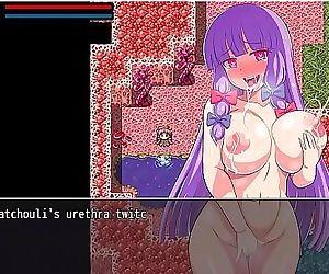 Interspecies Sex..