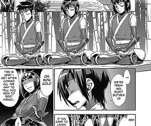 Shinobi no Bi - Shinobis Bi Ch. 3-6 - part 4