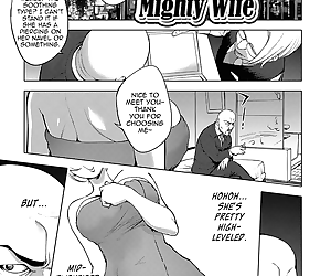 Aisai Senshi Mighty Wife 10th - Beloved Housewife Warrior..