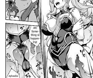 Raikou Shinki Igis Magia -PANDRA saga 3rd ignition- Ch...