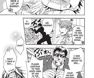 Ore no Ushiro ni Tatsu na!! - Dont Rub Yourself Against My..