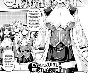 CyberVirus VirtuaRoom