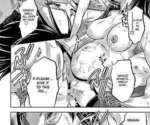 Seijuu Kyoushi ~Boshi Haramase no Niku Wana~ - part 5