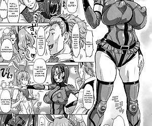 Negative Kanako-sensei - part 3