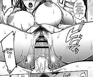 Uragiri no Ai wa Mitsu no Aji - Treacherous Love Tastes..
