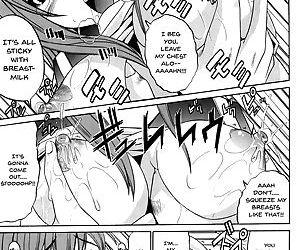 Mesu Kyoushi - Bitch Teacher Ch.1-6 - part 4