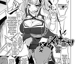 Fuyu Comi no Omake Manga - Winter Comiket Bonus Manga