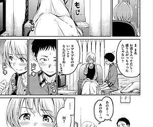 Atatakakute Yawarakakute - part 9