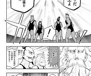 COMIC Kairakuten BEAST 2018-06 - part 14