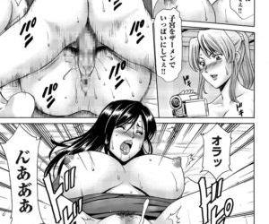 Comic KURiBERON DUMA 2018-03 Vol. 07 - part 2
