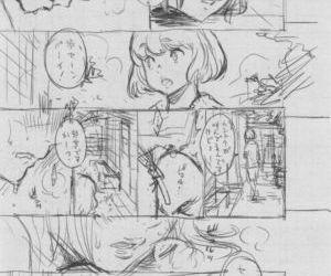 Gunjou Noise - part 14