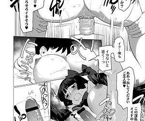 Saotsuki Honey to Doukyo Seikatsu Ch. 1-3 - part 4