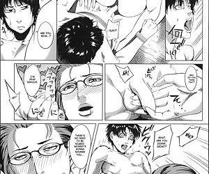 Kaa-san no Ijou na Aijou - Mothers Strange Love Ch. 1-2 -..