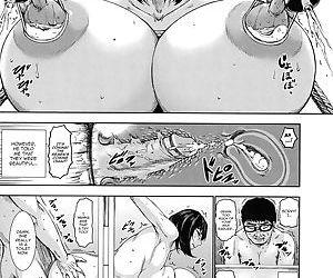 Chounyuu Daifungoku - Prison of Huge- Spouting Tits - part 4