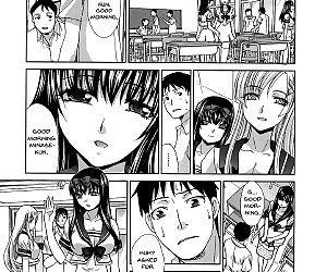 Houkago no Kanojo wa Neburarete Naku. - My Girlfriend is..
