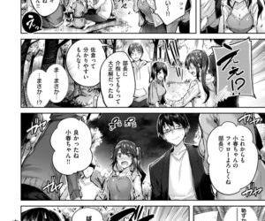 COMIC Kairakuten BEAST 2018-04 - part 2
