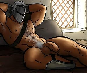 Gay Furry picturies with stories - part 8