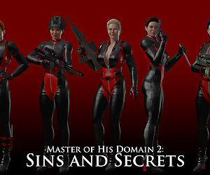 Master of His Domain 2: Sins and Secrets Ch1-98